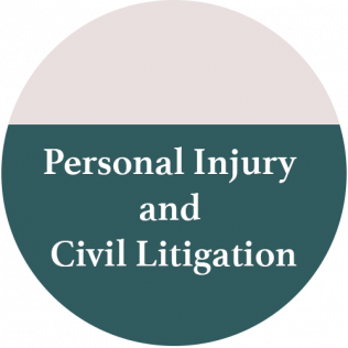 Trust our civil litigation and personal injury law firm to handle your legal challenges.