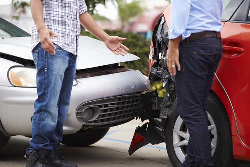 Things to consider after an accident